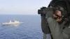 Avionul dispărut în Asia este căutat în altă regiune a Oceanului Indian