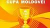 Cupa Moldovei la fotbal revine cu meciurile din optimile de finală