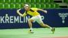 Radu Albot s-a impus în proba de dublu a turneului Futures de la Guangzhou