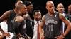 Brooklyn Nets este tot mai aproape de play-off-ul Ligii Nord-Americane de baschet după victoria în faţa echipei Boston Celtics