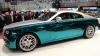 Mansory aduce la Geneva 740 de cai putere în noul Rolls-Royce Wraith (FOTO)