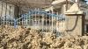 Ajutor pentru sinistraţi! Şapte familii din Climăuţii de Jos vor primi de la stat case sau bani (VIDEO)