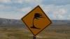 Meteorologii anunţă COD GALBEN de vânt pe întreg teritoriul ţării