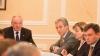Decizie luată după întrunirea şefului statului cu conducătorii instituţiilor de forţă: Va fi convocat Consiliul Suprem de Securitate