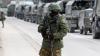 Vladimir Putin a ordonat încheierea exerciţiilor militare iniţiate la frontiera cu Ucraina