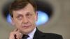 Preşedintele Senatului din România, Crin Antonescu, a demisionat