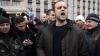 Guvernatorul autoproclamat al Doneţkului a fost arestat împreună cu 70 de manifestanţi