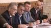 Discuţii cu scântei în Comisia Unificată de Control. Părţile nu au ajuns la un consens (VIDEO)