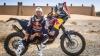 Pilotul francez Cyril Despres va concura la clasa auto la Raliul Dakar din 2015