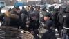 Noi tensiuni la Nistru: Miliţia ameninţă fermierii care muncesc după traseul Râbniţa-Tiraspol