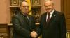 """Oficialul european Stefano Manservisi, decorat cu """"Ordinul de Onoare"""" al Republicii Moldova"""