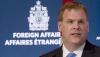 Ministrul Afacerilor Externe al Canadei: Suntem prieteni ai Republicii Moldova și susținători ai aspirațiilor ei europene