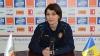 Verticalitate premiată! O antrenoare din Moldova a fost apreciată de UEFA pentru că nu a luat mită