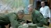 FARSĂ AMUZANTĂ! Cum se bat cu lingurile doi soldaţi ruşi (VIDEO)