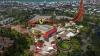 Ferrari va construi un parc de distracţii în staţiunea PortAventura din Spania (FOTO)