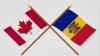 Miniştrii de Externe din Moldova şi Canada susţin apropierea de UE şi integritatea teritorială a Ucrainei