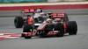 Mercedes este favorită la câştigarea cursei din Malaezia