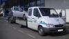 Contrabandă cu piese pentru printer şi autoturisme uzate la frontiera moldo-română (FOTO)