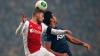 Ajax Amsterdam - Feyenoord Rotterdam, scor 2:1