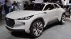 Hyundai şi-a prezentat noul crossover la Salonul Auto de la Geneva