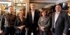 Speakerul Igor Corman s-a întâlnit cu moldovenii din Canada. Diaspora a salutat iminenta ridicare a vizelor de către UE