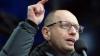 Iaţeniuk: Va veni timpul când cei care au ocupat teritoriul ucrainean îşi vor cere scuze