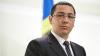 Victor Ponta a prezentat lista noului Cabinet de Miniştri