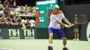 Radu Albot a fost eliminat în optimile de finală ale turneului ITF din Guangzhou