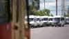 Primăria şi transporatatorii au decis: Pasagerii ar putea plăti mai mult pentru călătoria cu microbuzul prin Chişinău (VIDEO)