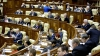 Locul presei în Legislativ, din nou în vizorul deputaţilor. Unii vor să facă circ în Parlament