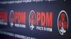 Declarație PD: Criza din Ucraina trebuie soluţionată fără aplicarea forţei militare