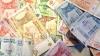 CURS VALUTAR: Leul câştigă teren în faţa monedei unice europene