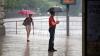 Vremea se schimbă brusc! Meteorologii anunţă ploi pentru tot restul săptămânii