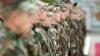 Deplasarea militarilor moldoveni în Kosovo a fost amânată din nou
