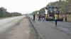 220 de km din drumurile naţionale vor fi reabilitate în 2014