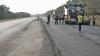 Ministerul Transporturilor a semnat noi contracte pentru reparaţia unor trasee naţionale