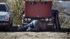 SURPRIZĂ pentru un şofer din Anenii Noi! Maşina bărbatului a dispărut din parcarea Inspectoratului Naţional de Patrulare