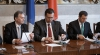 Problema şcolilor din regiunea transnistreană va fi discutată la următoarea şedinţă a Consiliului Coaliţiei