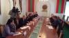 """Monica Macovei a cerut autorităţilor de la Tiraspol să întoarcă banii şi ştampila liceului """"Lucian Blaga"""""""