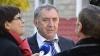 """Cazul reţinerii directorului liceului """"Lucian Blaga"""" din Tiraspol, examinat de Comisia Unificată de Control"""