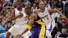 Los Angeles Lakers a suferit cea mai drastică înfrângere din istoria clubului