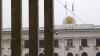 ULTIMĂ ORĂ: Rada Supremă din Ucraina a dizolvat Parlamentul din Crimeea