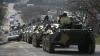 Premierul de la Kiev: Nu avem nevoie de fraţi care intră cu blindate pe teritoriul Ucrainei