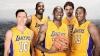 Los Angeles Lakers a arătat că poate obţine victorii frumoase. Echipa californiană a învins formaţia New York Kniks