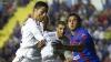 Real Madrid şi-a consolidat poziţia de lider în Campionatul Spaniei. A bătut măr echipa Levante