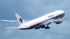 La cinci zile de la dispariţie, misterul avionului Malaysia Airlines nu a fost dezlegat