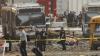 Explozie în centrul New York-ului: O clădire s-a prăbuşit parţial, iar mai mulţi oameni sunt prinşi sub dărâmături (VIDEO)