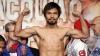 Manny Pacquiao îşi vrea titlul de campion monidal înapoi. Boxerul se pregăteşte intens de lupta cu Timothy Bradley