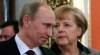 Merkel îi cere lui Putin să nu destabilizeze Republica Moldova