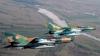 Separatiştii patrulează spaţiul aerian dintre regiunea transnistreană şi Ucraina